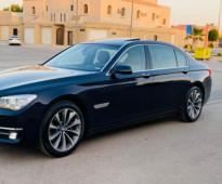 للبيع ...BMW ..وارد الناغي -سعودي