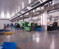 انشاء مصنع لتصنيع مستلزمات الطبيه  للمختبرات