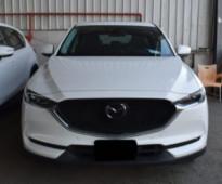 مازدا   نوع السيارة: CX5 فل كامل   2020