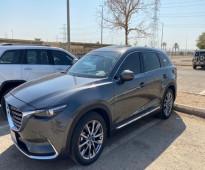 مازدا - CX9 الموديل: 2019