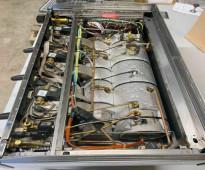 La Marzocco Linea PB AV Automatic 3 Group Espresso Machine 2019