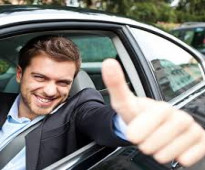 استقدم سائق خاص