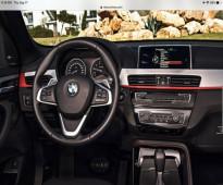 للبيع  BMW X1   2016 موديل
