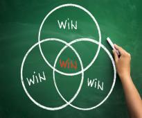 مطلوب تمويل لتطوير تطبيق متخصص في الجوائز النقدية الفورية