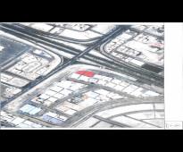 موقع مميز جداً، حي الزايدي خط مكة جدة المبنى الملاصق لمتجر اكسترا
