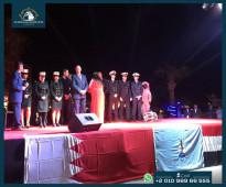 American Maritime Academy الاكاديمية البحرية الأمريكية  تشارك بمهرجان لعيد القومي لدولة البحرين