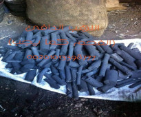 مصانع فحم الشيشه في افريقيا