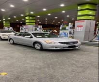 للبيع سيارة نيسان التيما موديل 2011 - 4 سلندر 2.5