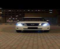 للبيع سيارة نيسان - باترول - الموديل: 2010