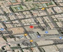 ارض قريبة من محطة الرحيلي (طيبة)    مساحتها 1000 متر