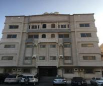 شقة السليمانية 3 غرف