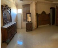 شقة للأيجار في حي الربوة( عوائل )  الدور الثاني