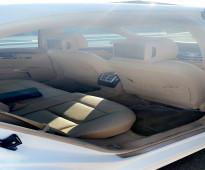 مرسيدس بانوراما S350 2013