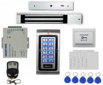 أجهزة التحكم بالأبواب access control system