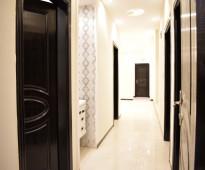 شقة فاخرة بمساحة واسعه قريبة من الخدمات