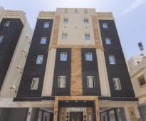 شقق تمليك جديدة من 5 غرف بمخطط بن لادن في #جدة