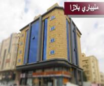 للايجار مكتب اداري رقم 19 بمركز مليباري بلازا