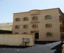 ادوار للايجار بحي بريمان بجوار مسجد الريان