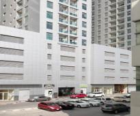 تملك شقة في أفضل موقع بعجمان، تسليم فوري، وإمكانية التأجير بسهولة وسرعة
