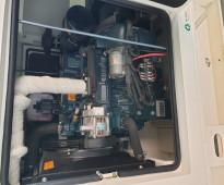 » مولد كهرباء كوبوتا الياباني 20 كيلوفولت -New