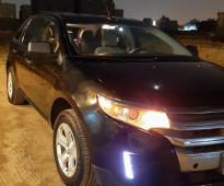 للبيع - فورد ايدج 2013 سعودي