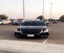 للبيع سيارة مرسيدس - E الموديل: 2010