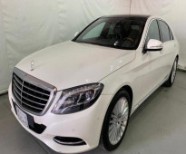 Mercedes S400L - Model: 2016 - For sale