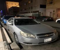 السيارة: شيفروليه - ابيكا الموديل: 2009 - للبيع