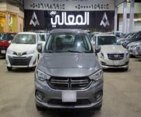 سيارة دودج نيون موديل 2018 استاندر - للبيع