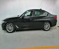 BMW 520i Exclusive - cylinder 2000 CC - For Sale