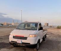 للبيع سوزوكي - SX4 الموديل: 2012
