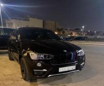 للبيع BMW x4 2016 مواصفات خاصة
