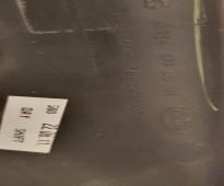 زعانف جانبية رانج سبورت 2012 - للبيع