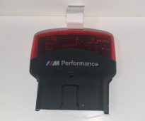 M performance driver analyses - قطعه مخصصه لسيارات ال ام بور - للبيع