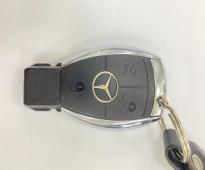 مفتاح مرسيدس وكاله جديد لم يستعمل - للبيع