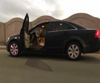 سيارة كابروس للبيع او البدل 2007