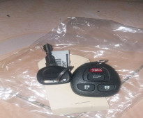 للبيع مفتاح جمس تاهو 2008 المفتاح وكاله - للبيع