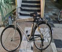دراجة هوائية مستعملة شهرين - للبيع