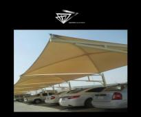 المظلات الشمسية و السواتر