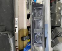 طبلون كابرس - للبيع  - قطع غيار مستعملة
