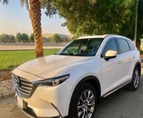 السيارة: مازدا - CX9 الموديل: 2020 - للبيع