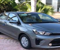 للبيع سيارة كيا - بيجاس الموديل: 2020