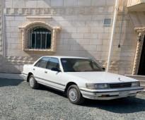 تويوتا كرسيدا موديل: 1991 - للبيع