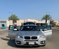 BMW X6 الموديل: 2010 - للبيع