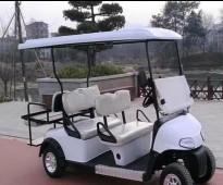 سيارة جولف للبيع