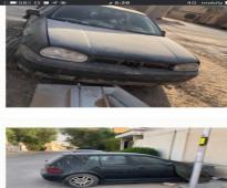 للبيع قطع غيار Golf موديل 2001