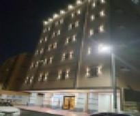 عماره جديده للبيع بحي الصفا مساحتها 400 متر