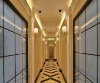 شقة للإيجار في شارع الامير سلمان بن محمد بن سعود ، حي الصحافة ،، الرياض