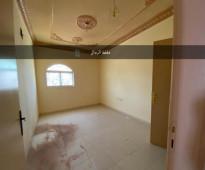 شقة للايجار مساحة 160 متر