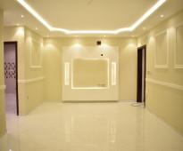 شقة تمليك فاخرة وواسعه بتصميم عصري مميز التيسير
